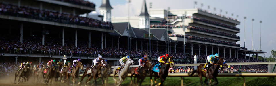 Kentucky Derby Horse Wagering