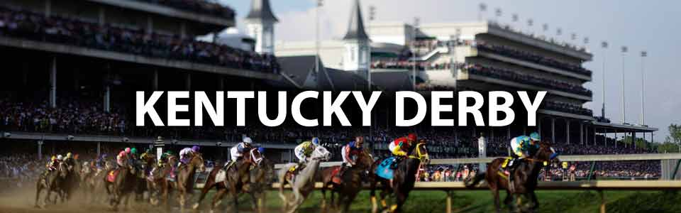 Free Kentucky Derby Betting Online | Race Profile