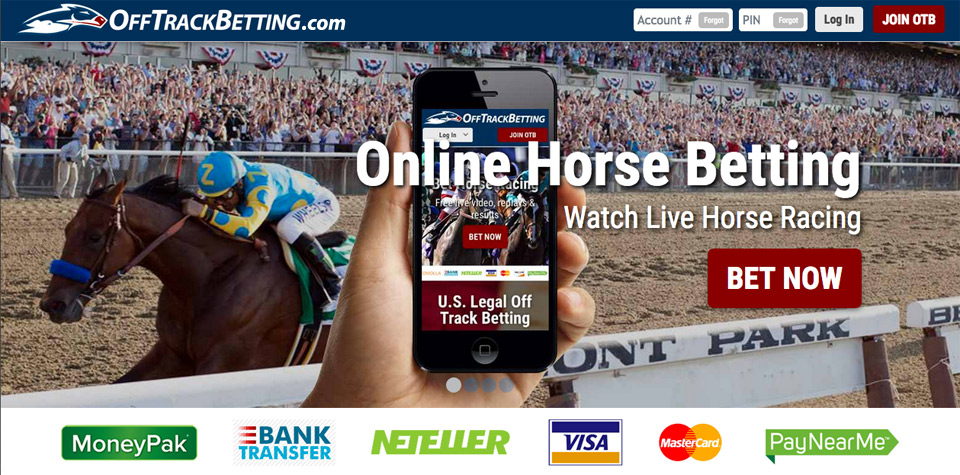 Horse Wagering